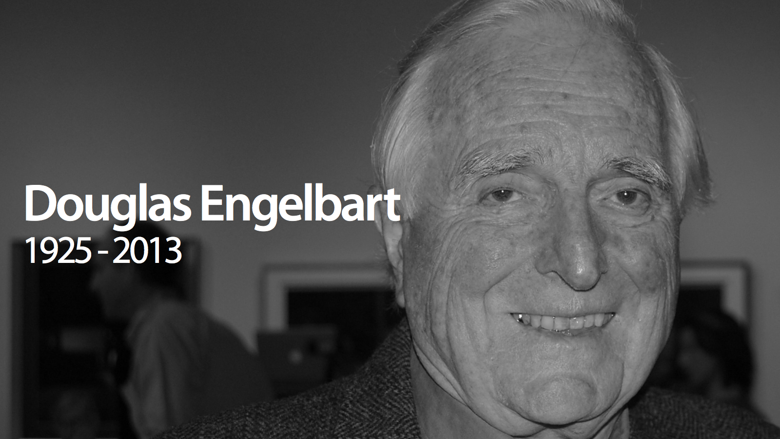 Gaming Computers Adelaide Douglas Engelbart Inventor Of The Computer Mouse Has