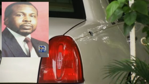 Unarmed Man Shot by Deputies Inside His Own Car Outside His Own Home