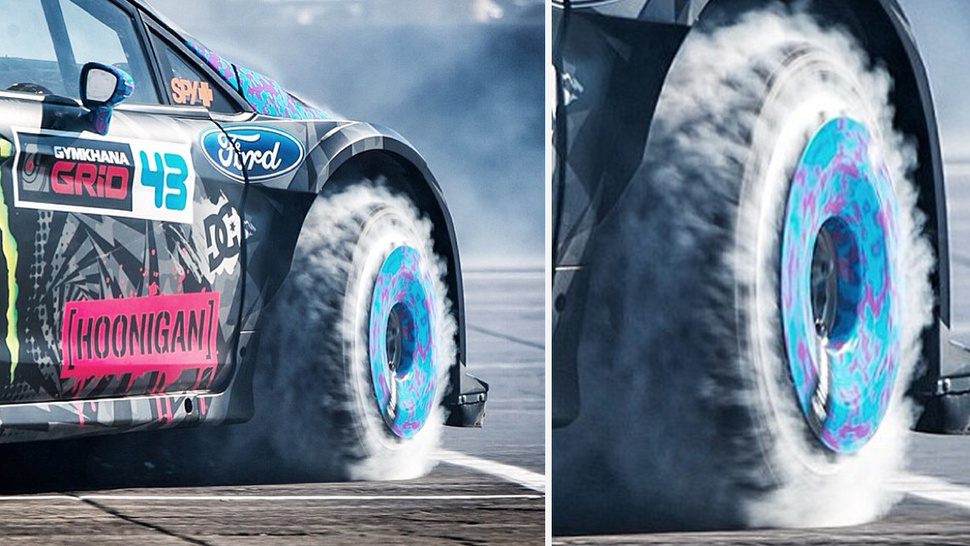 Monster Energy Cars Hd Wallpapers Fourtitude Com Somewhat Significant Spotting Next Gen