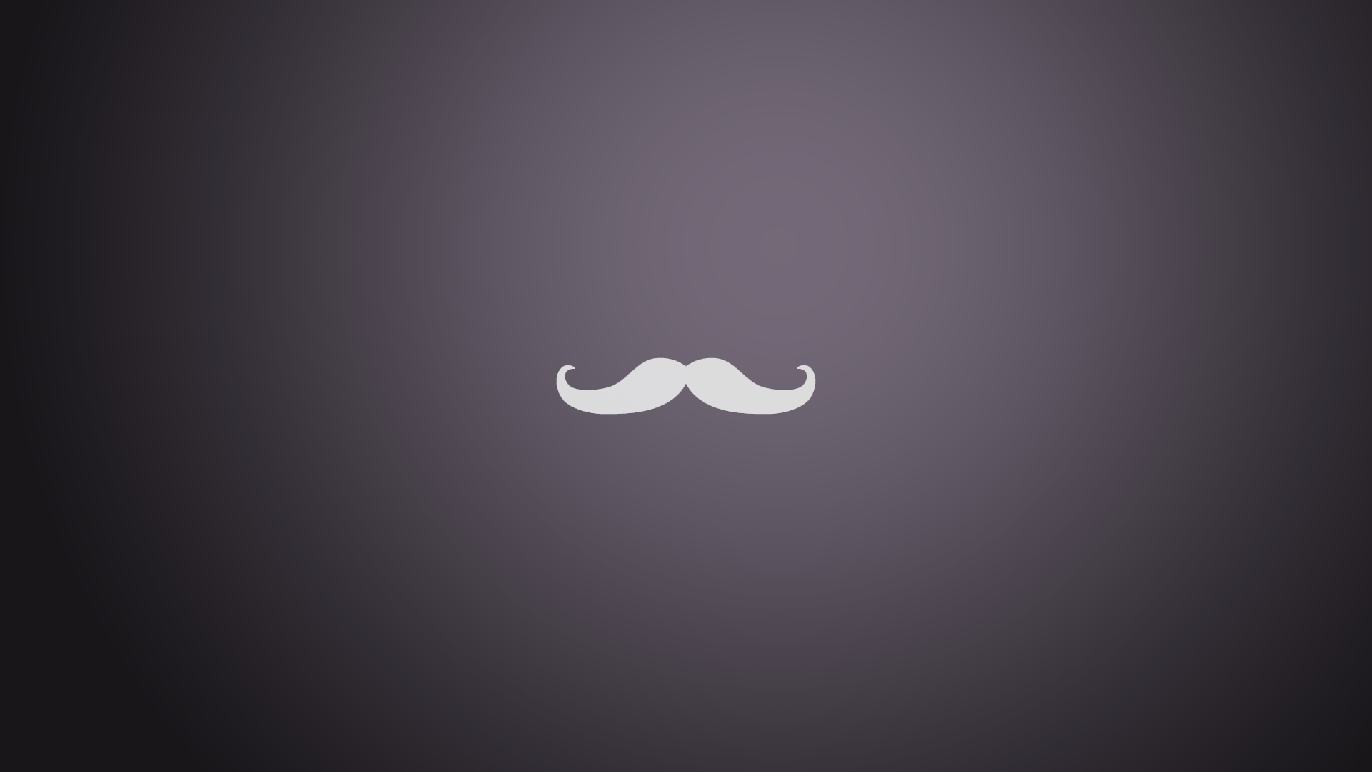 Cute Moustache Wallpapers Weekly Wallpaper Put Moustaches On Your Desktop In Honour