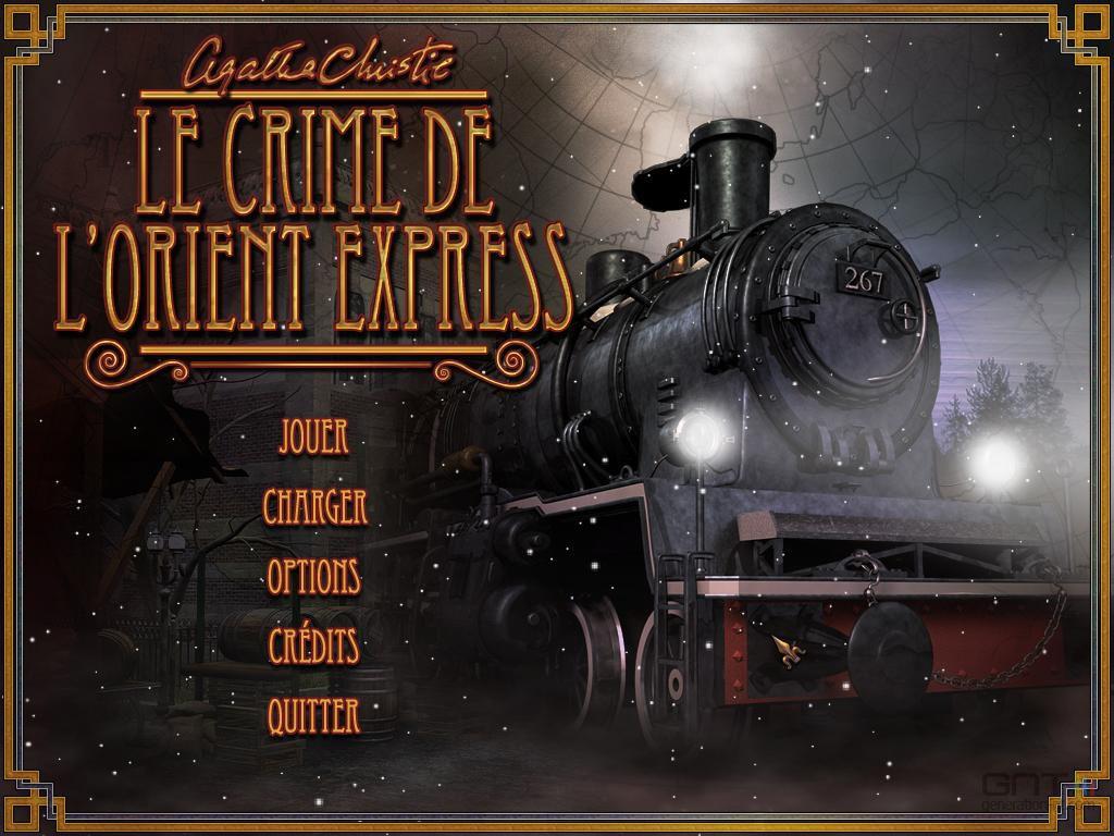 Wallpaper Iphone Galaxy Agatha Christie Le Crime De L Orient Express Img1