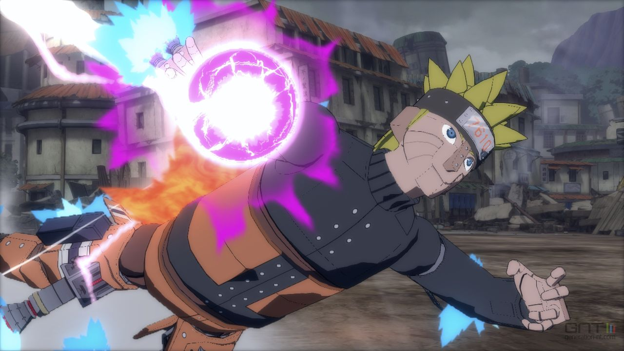What Is The Wallpaper On The Iphone X Naruto Shippuden Ultimate Ninja Storm Revolution Mecha