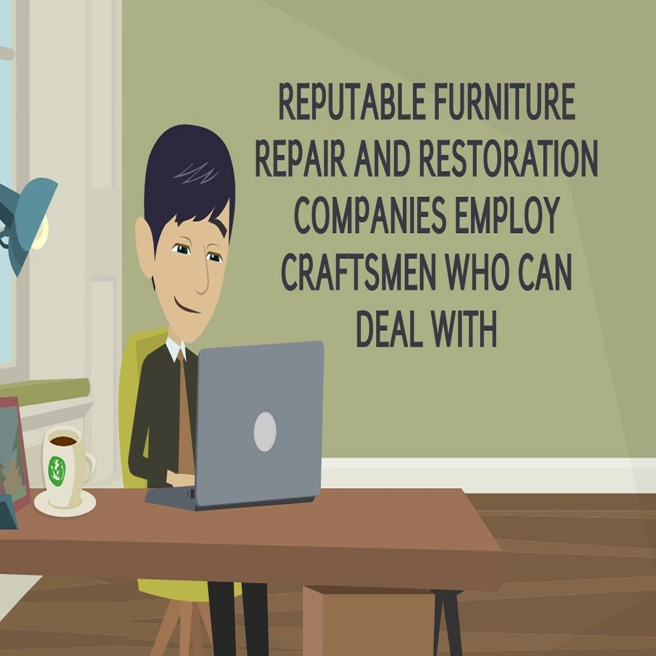 Why Experts Recommend Furniture Repair By Freyja Rivers On Genially