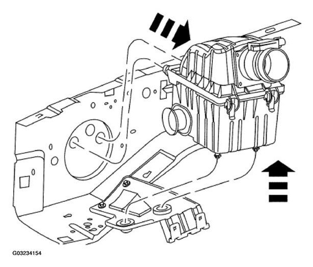 Sport Trac Blower Motor Resistor Location - Ford Truck Enthusiasts