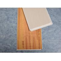 Cheap Wpc Floor Click Lock Vinyl Plank Flooring Corrugated