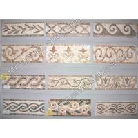 Cheap Marble Border Tiles/ Mosaic Border of yunfunew