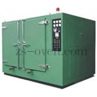 HM Series Friction Materials Curing Furnace - 38646859