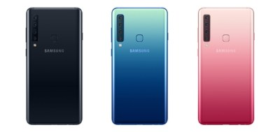 Live in the Moment with the Galaxy A9 – Samsung Global Newsroom