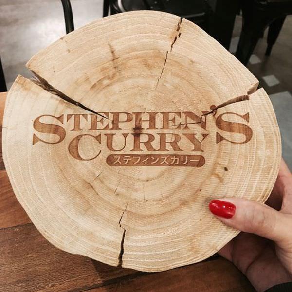 【 STEPHEN'S CURRY 】史蒂芬斯咖哩專門店 | 國父紀念館捷運站美食