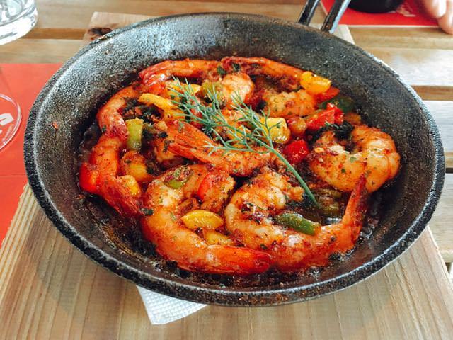 【 忠孝敦化 | Taipei Food 】ABV 加勒比海餐酒館 | ABV Bar & Kitchen Caribbean | 精釀啤酒 | 朋友聚會
