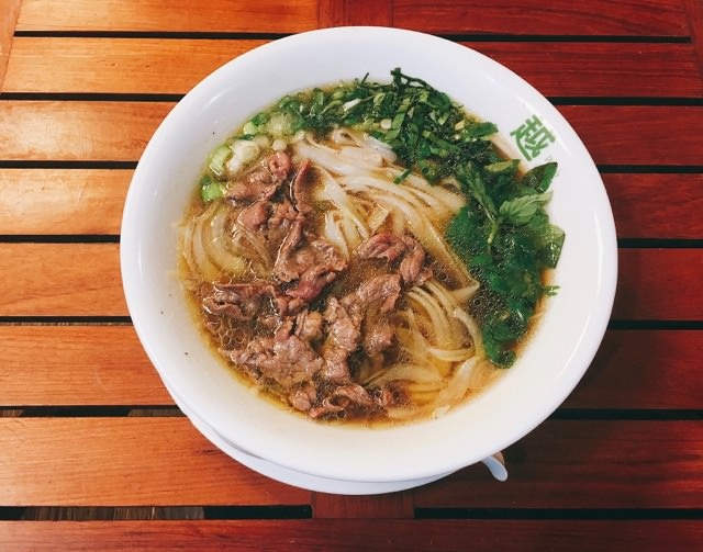 【 信義誠品 | Taipei Food 】越粉舖 | Pho | 越南河粉 | 市政府捷運站