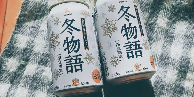 【Sapporo冬物語啤酒】Costco 好市多 |  Sapporo Winter's Tale Beer | 日式啤酒