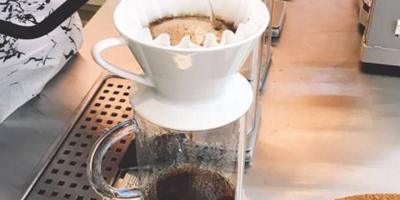 【 忠孝敦化   Taipei Coffee】雨田先生手沖咖啡   手沖飲料吧   Mr. RDrinks