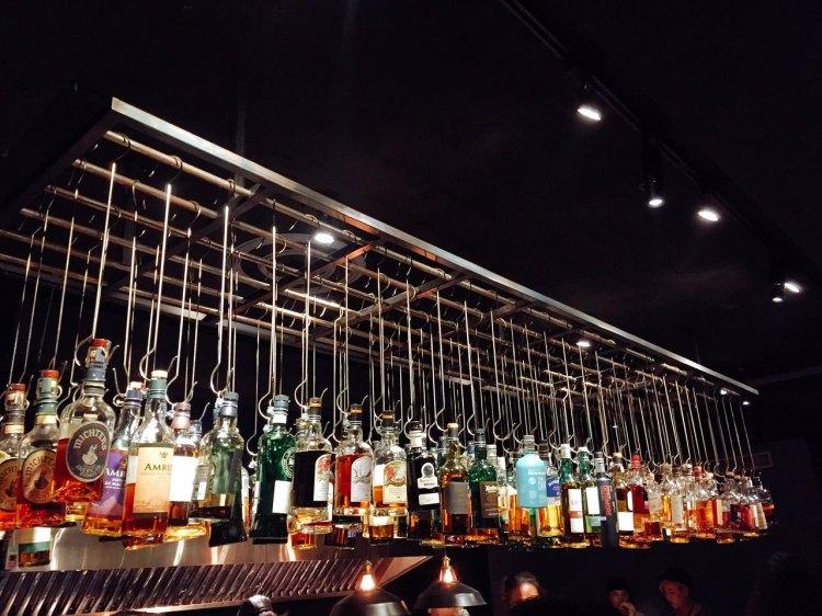 溫柔鄉  》台北深夜食堂 |  中山區威士忌酒吧 | Late Night Dining Whisky Bar