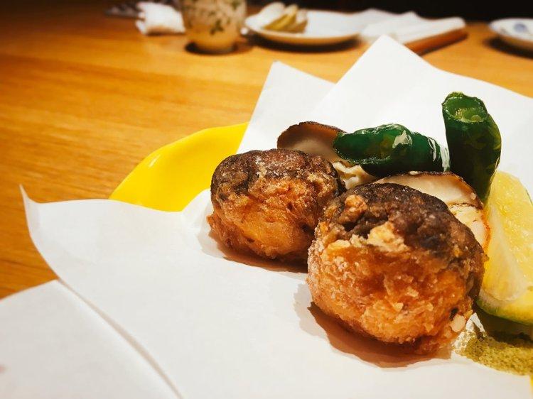 EN 和食 》台北復興 SOGO 11F 日本料理 | Taipei Japanese Restaurant