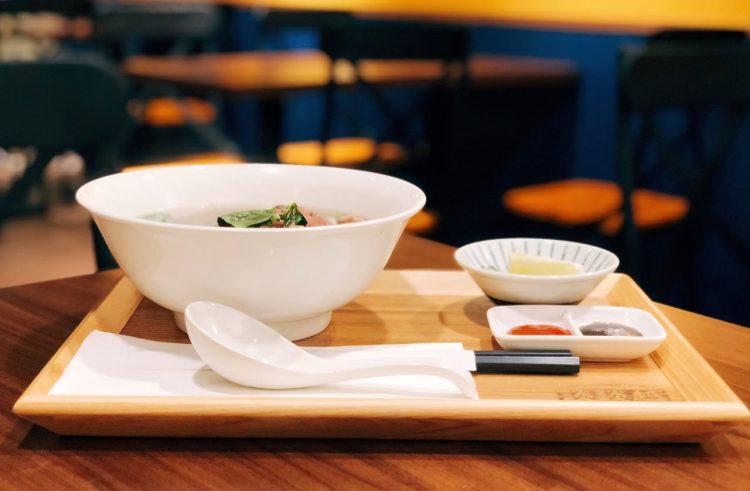 Talk the Pho 談談越 》台北東區越南料理餐廳多一枚