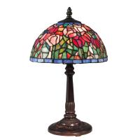 TA15153 - Dale Tiffany TA15153 TULIP ACCENT LAMP ...