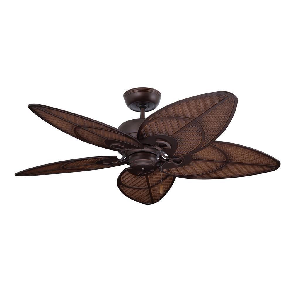 Emerson CF621VNB Batalie Breeze Ceiling Fan in Venetian Bronze