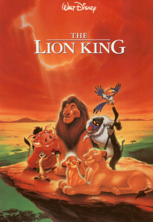 the lion king movie 1994 download
