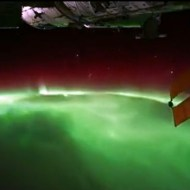【衝撃映像:景色】衛星から撮影した地球が綺麗すぎる件w