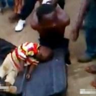 【閲覧注意】捕まえた男のスーツケースから子供の死体が・・・