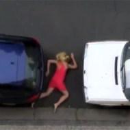 【ドッキリ】もしも浮気された彼女が飛び降り自殺したら・・・