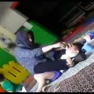 【虐待】イラン幼児施設の虐待が半端じゃないんだけど・・・