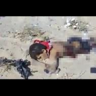 【グロ戦争】ガザ爆撃の被害・・・子供の死体が散らばってる・・・