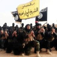 【閲覧注意】ISIS殺人映像総集編を作ってみた・・・