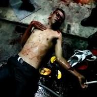 【タイ事件】またテロか?タイで男性が切り刻まれ虫の息・・・