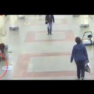 【自殺映像】鬱病持ちの人を一人で電車乗らせた結果・・・