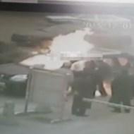 【衝撃映像】怒り爆発!不満が溜まった労働者たちが上司に倍以上のお返しをするwww