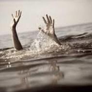【衝撃衛鞅】大自然の流れるプールに入ったらそのまま沖に流されたおバカさんはコチラwww