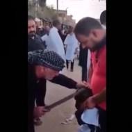 【衝撃映像】子供の頭斬りつける→強く逞しく育つと信じられている宗教儀式に参加してみた ※動画有り