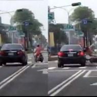 【事故死】目視せず車線変更の女ってなんなのバカなの死ぬの?→お亡くなりになりました