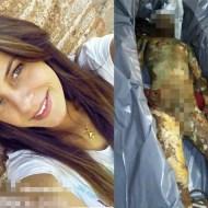 【レ○プ死体】20歳金髪美女が腐った死体になって戻ってきた・・・