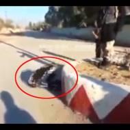 【イスラム国】ISISがついに子供を殺し始めた・・・ ※閲覧注意