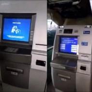 【不可避】最近の偽装ATM懲りすぎててこんなん絶対引っかかってしまうわwww これみて注意しろ ※動画あり