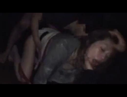 【本物レ●プ】強姦集団に山奥に連れてこられお姉さんが集団レ●プされるwww