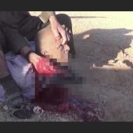 【イスラム国】最近のISIS首切り映像が高画質過ぎる件www