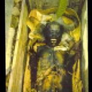 【グロ画像】墓荒しの現場行ったけど想像以上にヤバかった・・・臭いあったら吐きそう ※閲覧注意