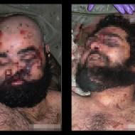 【暗殺】米軍特殊部隊に潜伏先で殺されたイラクのフセイン元大統領の息子達の死体・・・ ※グロ画像