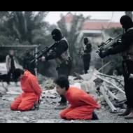 【イスラム処刑】ISISを裏切ったらこんな風に殺される・・・ グロ注意