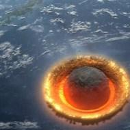 【衝撃映像】発見されてる中で2番めにデカい4000年前の隕石掘り起こしたけど質問ある?