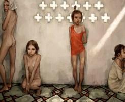 【ロリ注意】バングラデシュの売春婦、、子供杉ワロタ。(画像17枚)