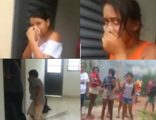 【閲覧注意】うぉぇっ・・・吐きそうやけどくせになるw家の外から激臭がする腐乱死体現場に子供が集まってくる件