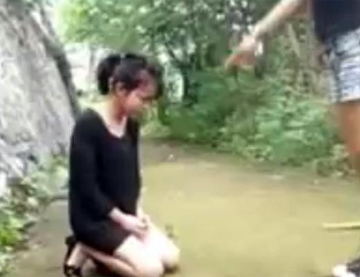 【胸糞注意】中国の女同士のいじめが日本の比じゃないんだけど・・・