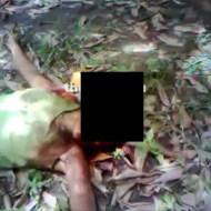 【閲覧注意】学校の帰り道…16歳少女がフッた元彼に石で殴り殺さる・・・