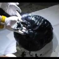 【閲覧注意】行方不明者捜索で発見されたビニール袋・・・その中には・・・・・・・※グロ映像