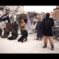 【イスラム教】ISISの銃殺からの~車引きずり凱旋映像